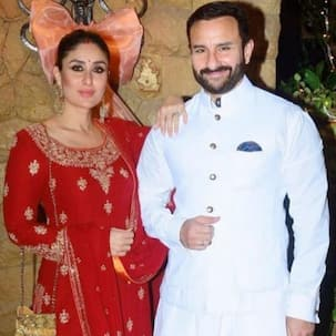 Trending Entertainment News Today – Saif Ali Khan reveals one thing he would not dare to do with Kareena Kapoor Khan; Kriti Sanon celebrates her birthday with the media