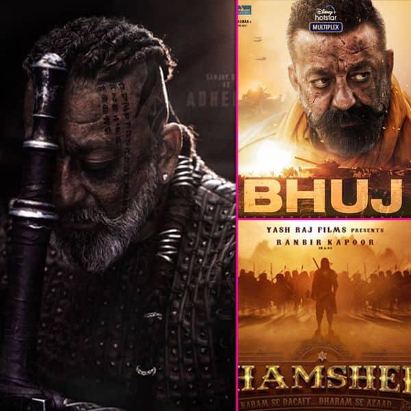 इन फिल्मों से बॉक्स ऑफिस हिलाने के लिए तैयार हैं संजय दत्त