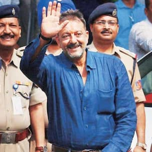 Throwback: When Sanjay Dutt spoke about how a jail mate's advice about 'having no hope' turned it around for him – watch video