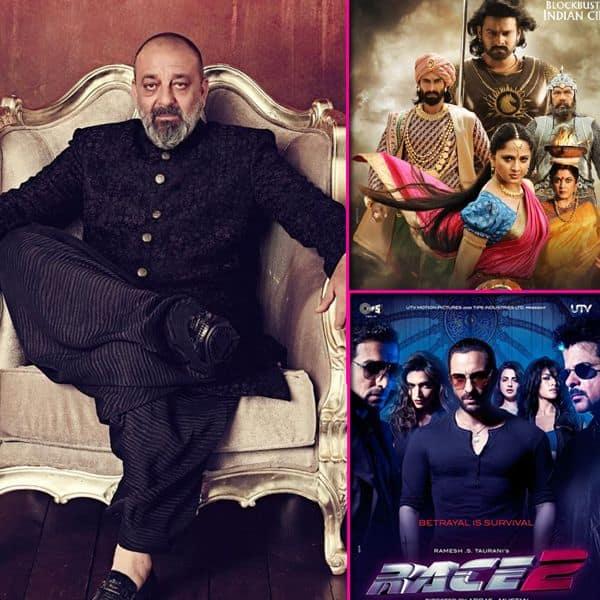 संजय दत्त ने अमिताभ बच्चन को भी दिखाया था ठेंगा !!