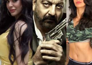 Sanjay Dutt's most controversial statements about female co-stars Ameesha Patel, Mallika Sherawat, daughter Trishala and more