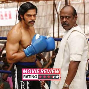 Sarpatta Parambarai movie review: Arya starrer packs a solid punch despite following a formulaic path