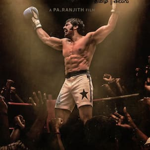 Sarpatta Parambarai: After Toofan and Narappa, Arya's sports drama leaked online for free download on Tamilrockers, Telegram and other websites