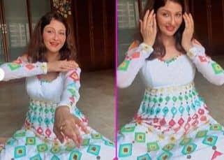 'Jab We Met' के गाने पर Saumya Tandon ने किया क्लासिकल डांस, वीडियो हुआ वायरल