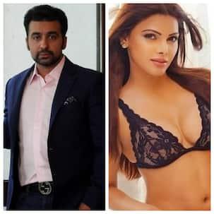 Sherlyn Chopra ने Raj Kundra पर लगाया यौन उत्पीड़न का आरोप, बोली 'मैं कह रही है कि रुक जाओ...'