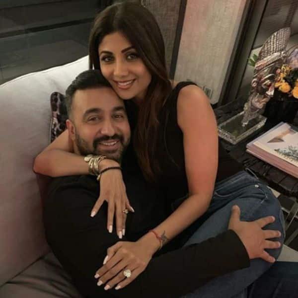Shilpa Shetty's first post since Raj Kundra's arrest