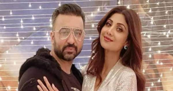 After his arrest, Raj Kundra and Shilpa Shetty's video from The Kapil Sharma Show about his income is going VIRAL and how