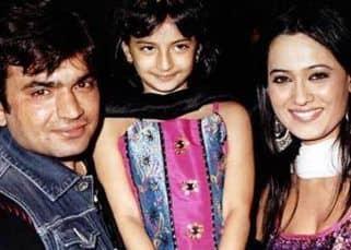 Shweta Tiwari's ex husband Raja Chaudhary FINALLY relocates to Mumbai to spend more time with his daughter Palak