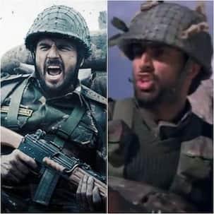 Shershaah: Fan tweets, 'No offense to Sidharth Malhotra but Abhishek Bachchan played Captain Vikram Batra way better in LOC: Kargil' – Check out Jr AB's reaction