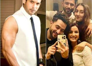 Jasmin Bhasin REACTS to trolls who slammed her 'disrespecting Sidharth Shukla' during her double date with Aly Goni and Rahul Vaidya-Disha Parmar