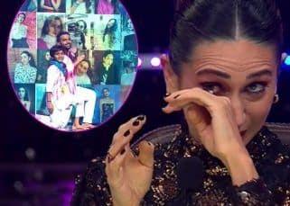 Super Dancer 4: Pruthviraj की परफॉर्मेंस देख इमोशनल हुईं Karisma Kapoor, मंच पर एक्ट्रेस ने दिया स्पेशल गिफ्ट