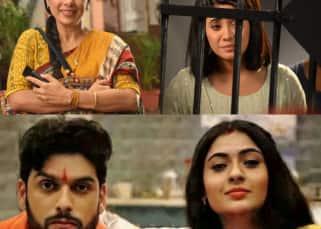 Yeh Rishta Kya Kehlata Hai, Mehndi Hai Rache Wali, Anupamaa and more – Gear up for SHOCKING TWISTS in tonight's episode of TOP TV shows
