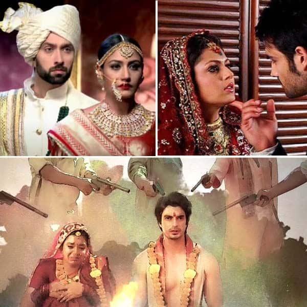 इन 9 टीवी शो में दिखाई गई थी जबरदस्ती की शादी