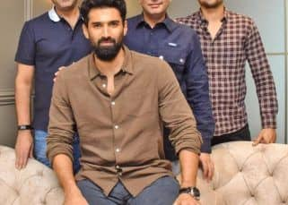 BREAKING! Aditya Roy Kapur to play his first double role in the Bollywood remake of Arun Vijay's Tamil hit, Thadam – deets inside