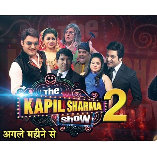 The Kapil Sharma Show 2
