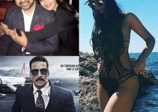 Trending Entertainment News Today: New release date of Akshay Kumar's Bell Bottom, Khushi Kapoor's bikini top goes viral, Bombay HC reacts to Shilpa Shetty's plea and more