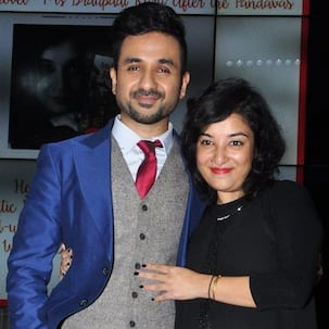 Vir Das' sister Trisha Das REVEALS she was sexually harassed multiple times while working as a documentary filmmaker