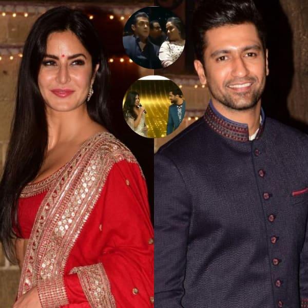 Vicky Kaushal Katrina Kaif Salman Khan Instagram