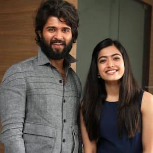 Are Vijay Deverakonda and Rashmika Mandanna dating? Here's the truth