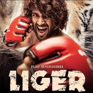 Ram Gopal Varma REVIEWS Vijay Deverakonda's Liger; calls him 'a SUPER CROSS between   Mahesh Babu, Pawan Kalyan, Ravi Teja and Tiger Shroff'