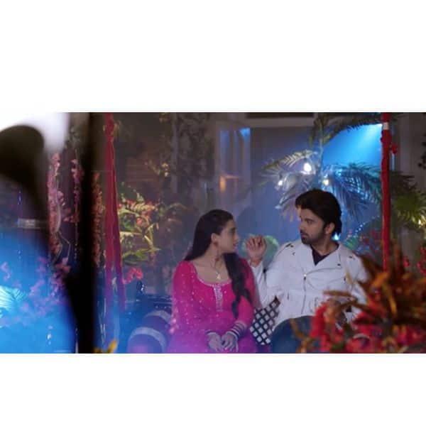 सिमर (Radhika Muthukumar) की फिक्र करने लगा है आरव (Avinash Mukherjee)