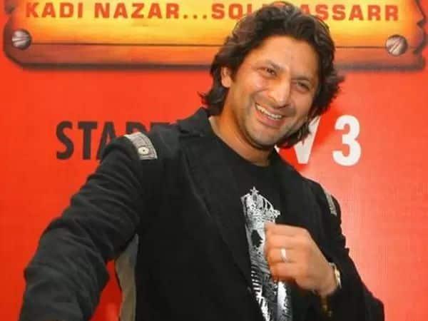 Arshad Warsi