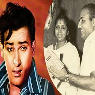 इस गाने को लेकर Asha Bhosle और Mohammed Rafi पर लगी थी ₹500 की शर्त, गाने के बाद R. D. Burman ने विनर से कही थी ये बात