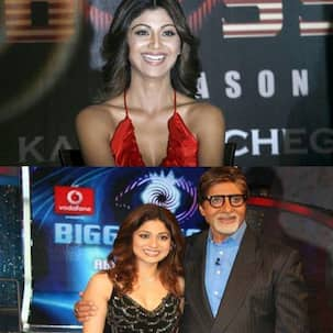 Bigg Boss 15: From Amitabh Bachchan to Shilpa Shetty – Before Salman Khan, THESE Bollywood celebs hosted the controversial reality show