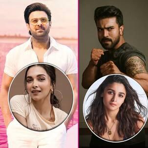 Deepika Padukone से लेकर Alia Bhatt तक, साउथ सितारों के मजबूत कंधों पर टिकी बॉलीवुड की इन 9 हसीनाओं की फिल्में !!