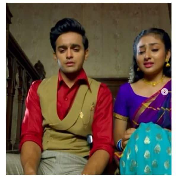 प्रविष्ठ मिश्रा (Pravisht Mishra) और अंचल साहू (Anchal Sahu) की तस्वीरें हुईं वायरल