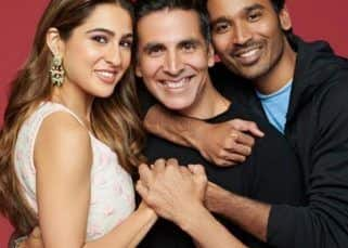 Happy Birthday, Dhanush: Akshay Kumar decodes the meaning of his Atrangi Re costar's name and it's 'on-point'