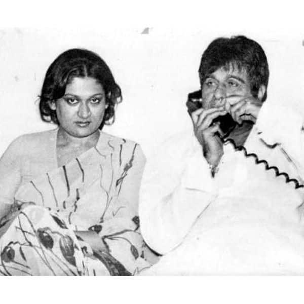 दिलीप कुमार और आस्मा (Dilip Kumar and Asma)