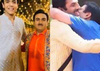 Taarak Mehta Ka Ooltah Chashmah: Dilip Joshi aka Jethalal REACTS to rumours of rift with co-stars Shailesh Lodha and Raj Anadkat