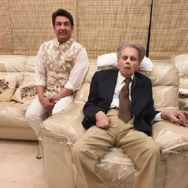 शेखर सुमन (Shekhar Suman)