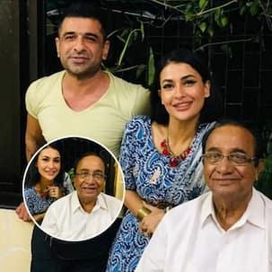 Eijaz Khan ने पूरा किया Bigg Boss 14 के घर में दिया वादा,  करवाई Pavitra Punia की होने वाले ससुर से मुलाकात