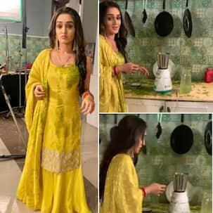 Sasural Simar Ka 2: अपनी पहली रसोई की रस्म में रायते की जगह रीमा ने फैंलाई पुदीने की चटनी, मिला कामचोर का टैग