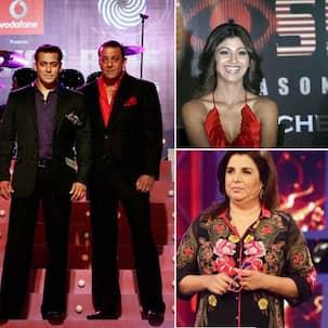 Karan Johar से पहले ये 5 बॉलीवुड स्टार्स भी कर चुके हैं Bigg Boss को होस्ट लेकिन नहीं मिली Salman Khan जैसी लोकप्रियता