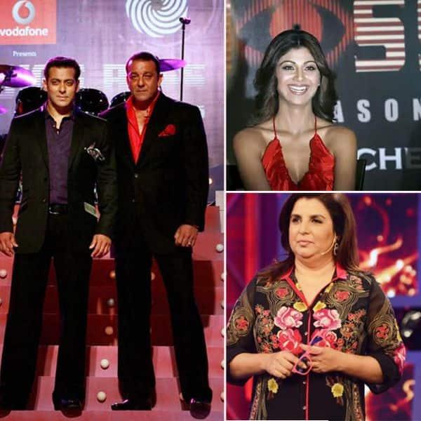 Karan Johar से पहले ये 5 बॉलीवुड स्टार्स भी कर चुके हैं Bigg Boss को होस्ट