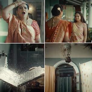 Tera Mera Saath Rahe Promo: धमाकेदार वापसी करते ही गोपी ने धो डाला सासू मां का लैपटॉप, कोकिला बेन की अटकी सांस