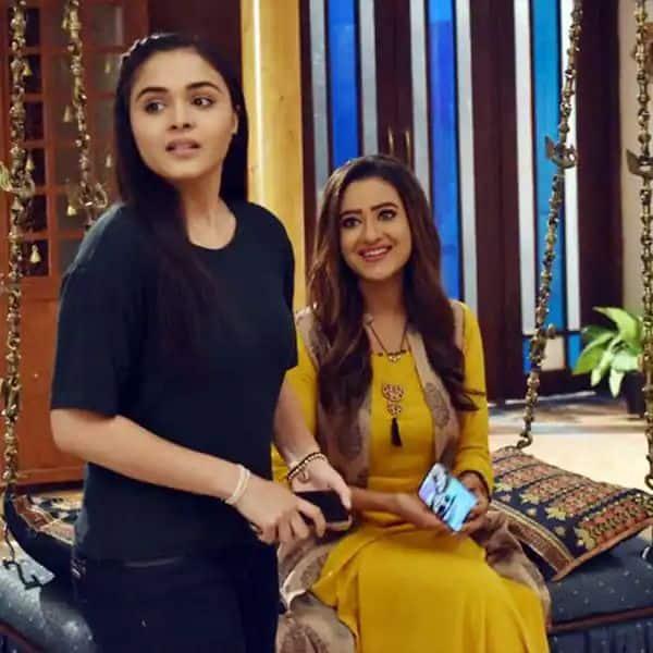 अनुपमा (Rupali Ganguly) और पाखी को अलग करेगी काव्या (Madalsha Sharma)