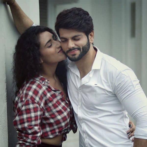 पीयूष शर्मा और अर्शिया अर्शी (Piyush Sharma and Arshiya Arshi)