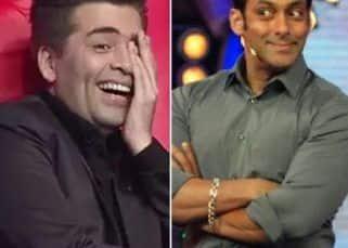 Bigg Boss 15: Salman Khan के शो पर कब्जा करेंगे Karan Johar? खबर फैलते ही तोड़ी अपनी चुप्पी