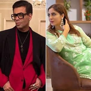 Bigg Boss 15: अपने फेवरेट कंटेस्टेंट को बॉलीवुड में डेब्यू करने का मौका देंगे Karan Johar? Arshi Khan ने खोली पोल