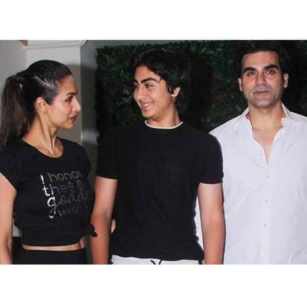 अरबाज खान और मलाइका अरोड़ा (Arbaaz Khan and Malaika Arora)