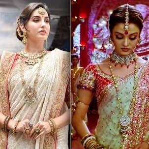 Dance Deewane 3 से फिर गायब हैं Madhuri Dixit? Aishwarya Rai का लुक चुराकर सेट पर पहुंची Nora Fatehi