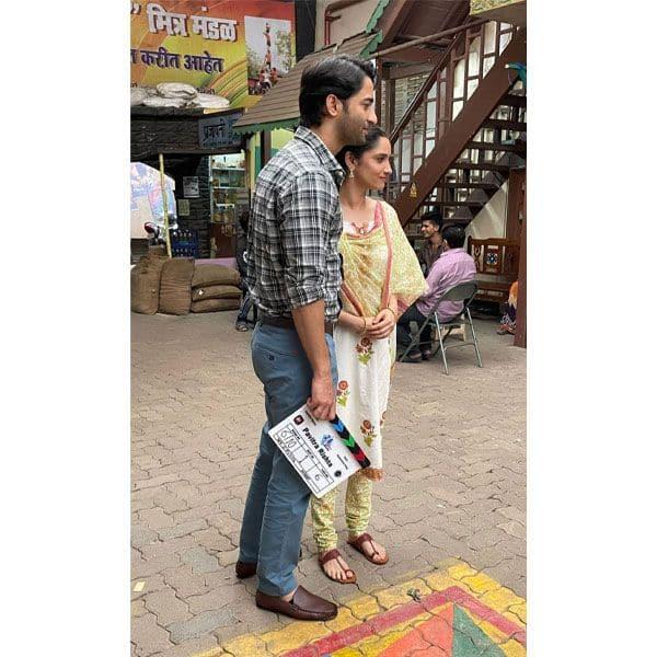 छाने वाली है अंकिता लोखंडे (Ankita Lokhande) और शाहीर शेख (Shaheer Sheikh) की जोड़ी
