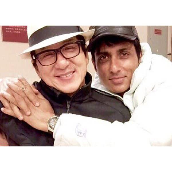 जैकी चैन (Jackie Chan)