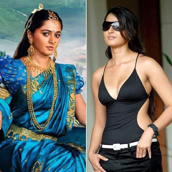 अनुष्का शेट्टी (Anushka Shetty)
