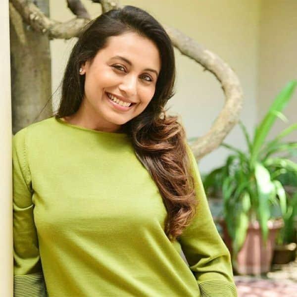 रानी मुखर्जी (Rani Mukerji)