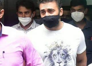 Raj Kundra pornography case: Shilpa Shetty's husband earned Rs 1.17 crore in five months through his app; wanted to earn Rs 34 crore by 2023